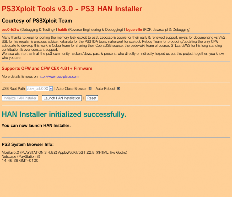 PS3Xploit Tools v3.0 - PS3 HAN Installer_1.png