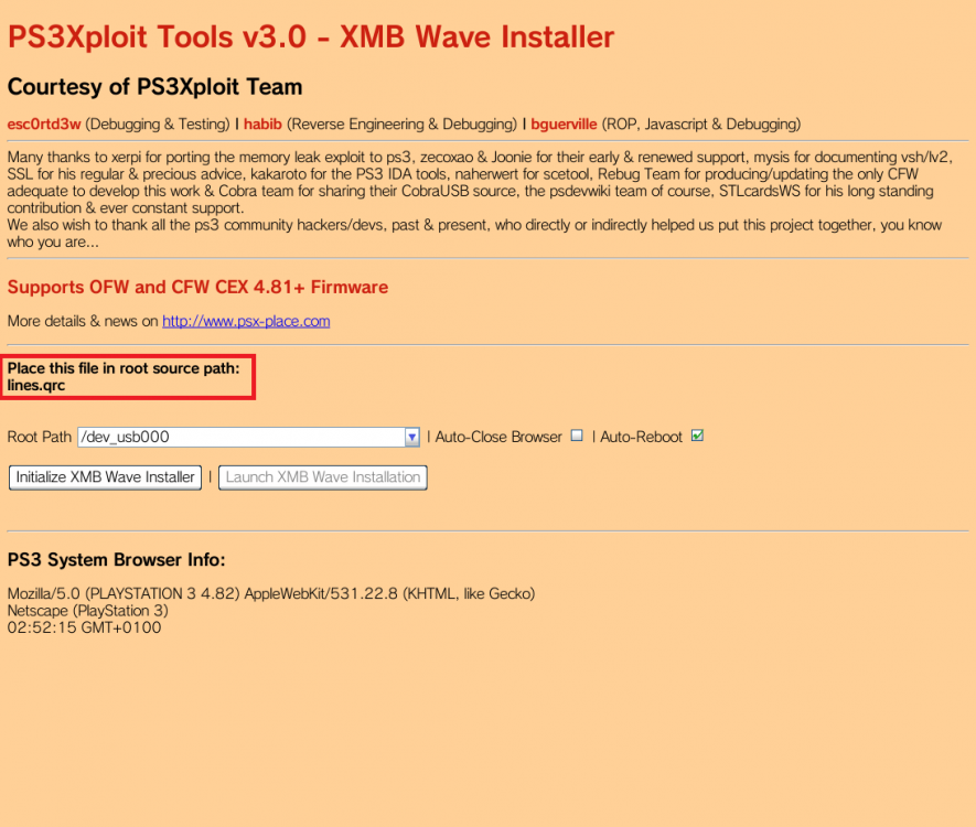 PS3Xploit Tools v3.0 - XMB Wave Installer.png