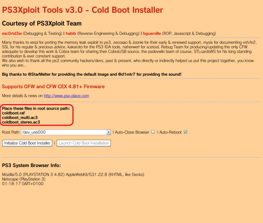PS3Xploit Tools v3.0 - Cold Boot Installer.png