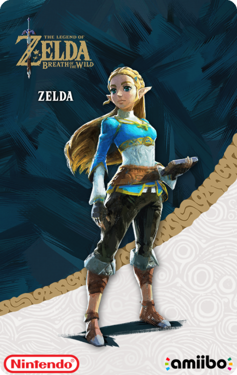 The Legend Of Zelda Breath Of The Wild - ZeldaBack.png