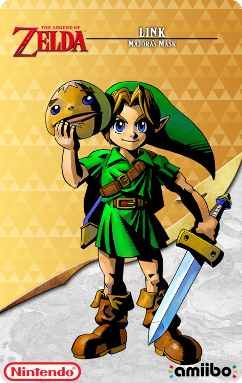 The Legend Of Zelda Majora's Mask - LinkBack.png