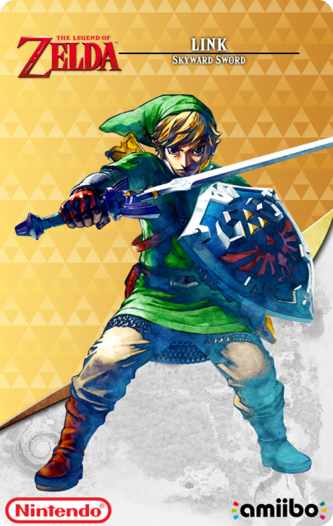 The Legend Of Zelda Skyward Sword - LinkBack.png