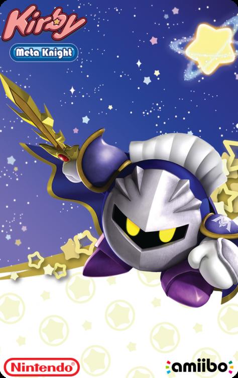 Kirby - Meta KnightBack.png
