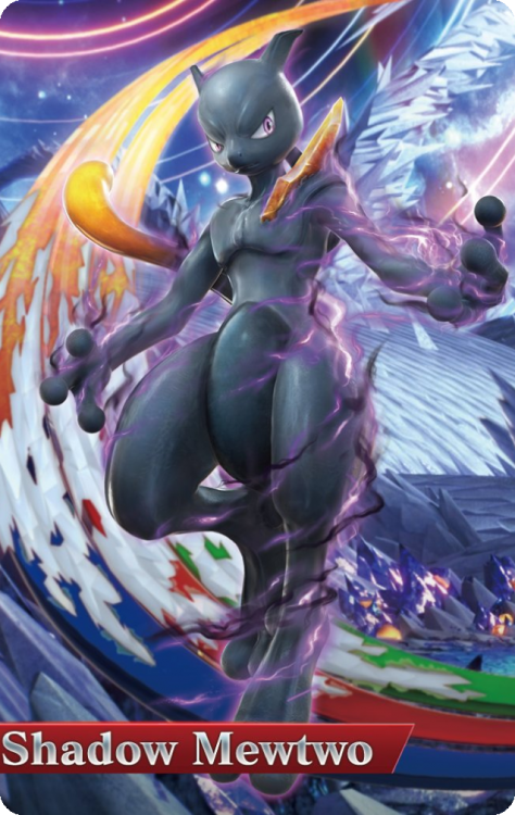 Pokkén Tournament - Shadow Mewtwo.png