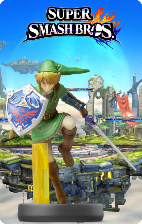 05 - Super Smash Bros - Link.png