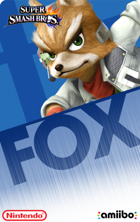 06 - Super Smash Bros - FoxBack.png