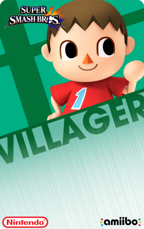 09 - Super Smash Bros - VillagerBack.png
