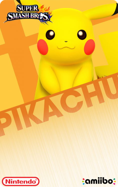 10 - Super Smash Bros - PikachuBack.png