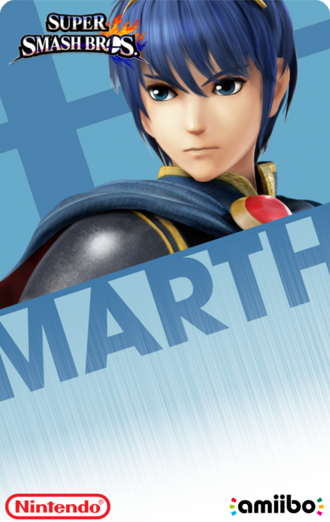 12 - Super Smash Bros - MarthBack.png