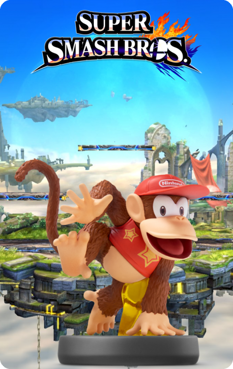 14 - Super Smash Bros - Diddy Kong.png