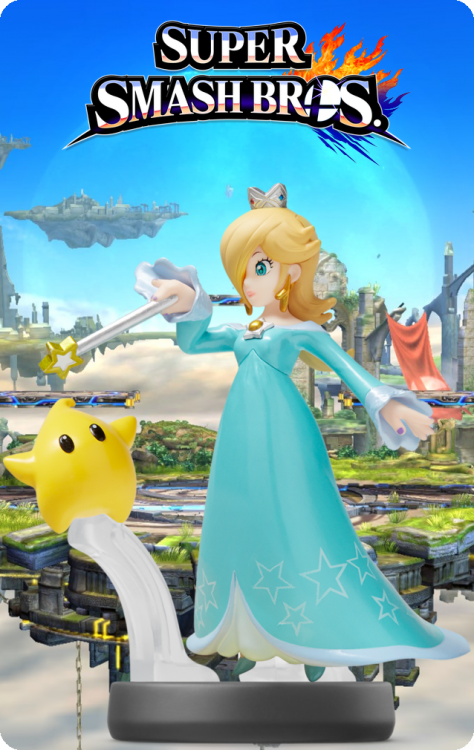 19 - Super Smash Bros - Rosalina.png