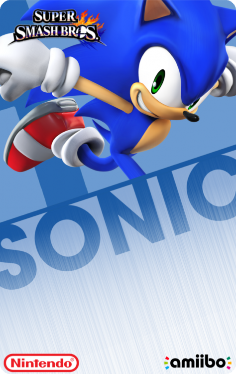 26 - Super Smash Bros - SonicBack.png