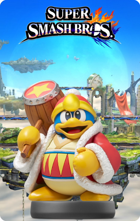 28 - Super Smash Bros - King Dedede.png