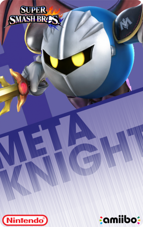 29 - Super Smash Bros - Meta KnightBack.png