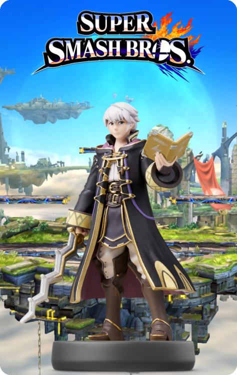 30 - Super Smash Bros - Robin.png