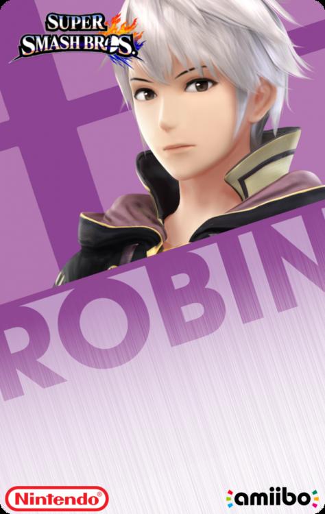 30 - Super Smash Bros - RobinBack.png