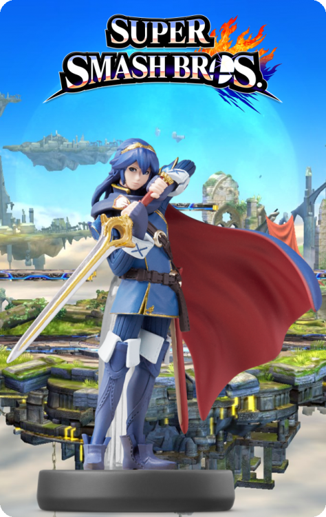 31 - Super Smash Bros - Lucina.png