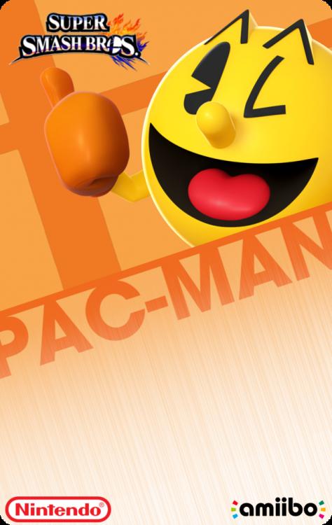 32 - Super Smash Bros - PAC-MANBack.png