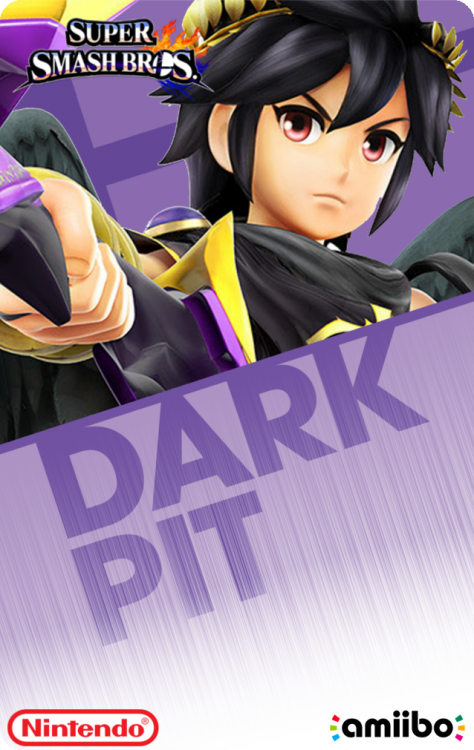 39 - Super Smash Bros - Dark PitBack.png