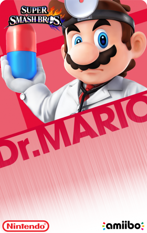 42 - Super Smash Bros - Dr MarioBack.png
