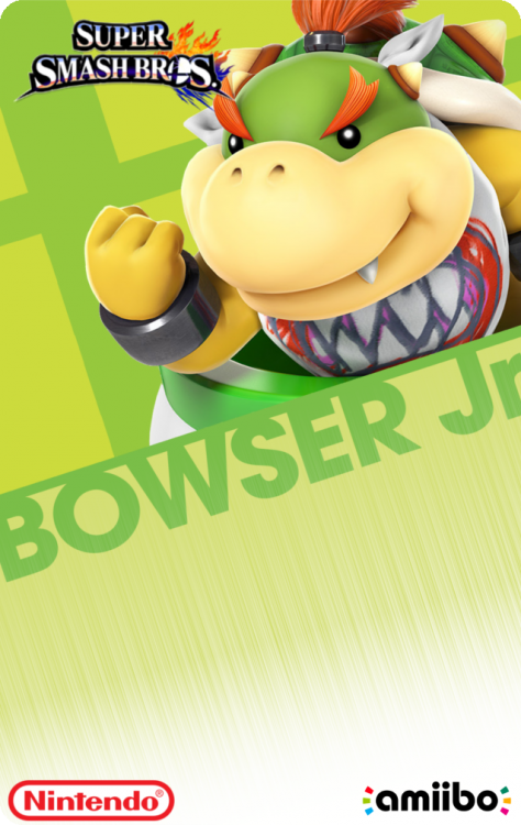 43 - Super Smash Bros - Bowser JrBack.png