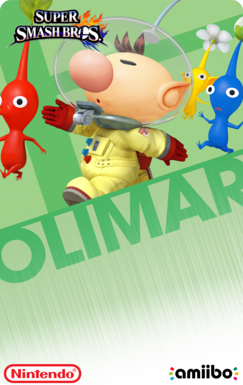 44 - Super Smash Bros - OlimarBack.png