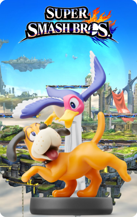 47 - Super Smash Bros - Duck Hunt Duo.png