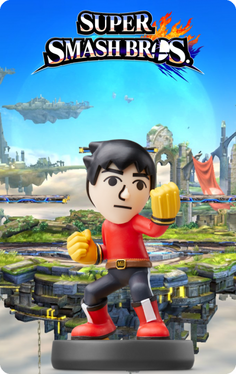 48 - Super Smash Bros - Mii Brawler.png