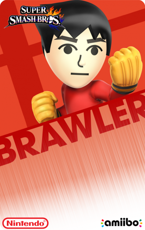 48 - Super Smash Bros - Mii BrawlerBack.png