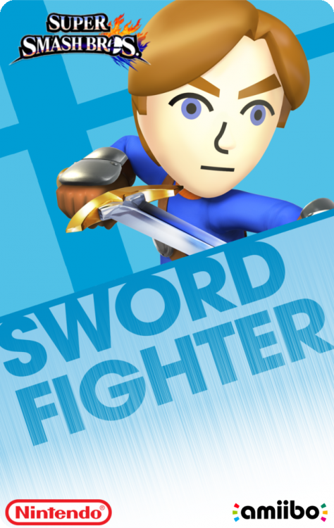49 - Super Smash Bros - Mii Sword FighterBack.png