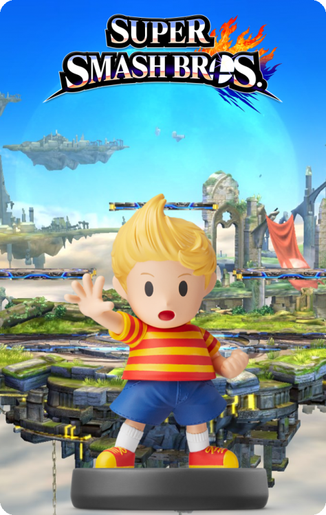 53 - Super Smash Bros - Lucas.png