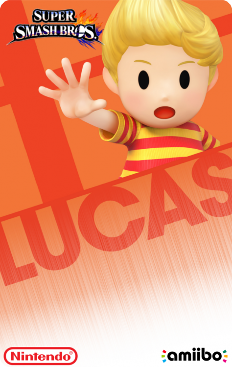 53 - Super Smash Bros - LucasBack.png