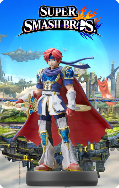 55 - Super Smash Bros - Roy.png