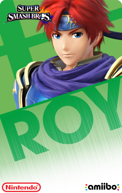 55 - Super Smash Bros - RoyBack.png