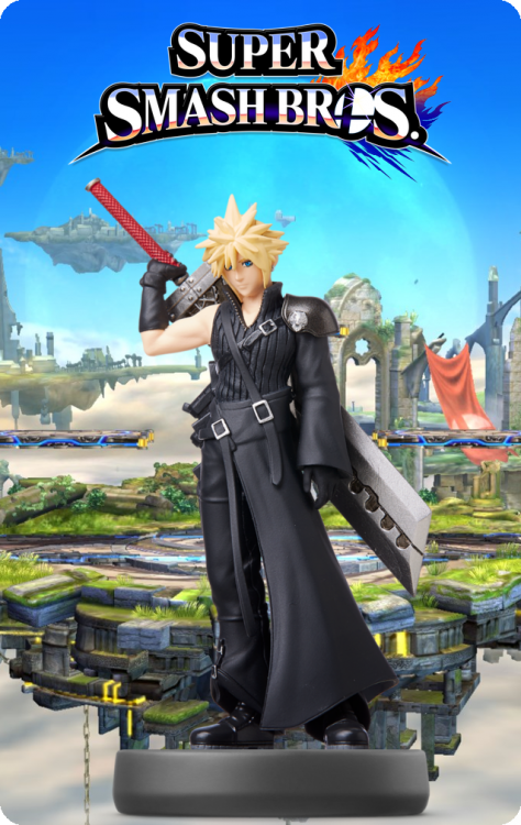 58 - Super Smash Bros - Cloud P2.png