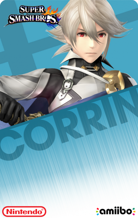 59 - Super Smash Bros - CorrinBack.png
