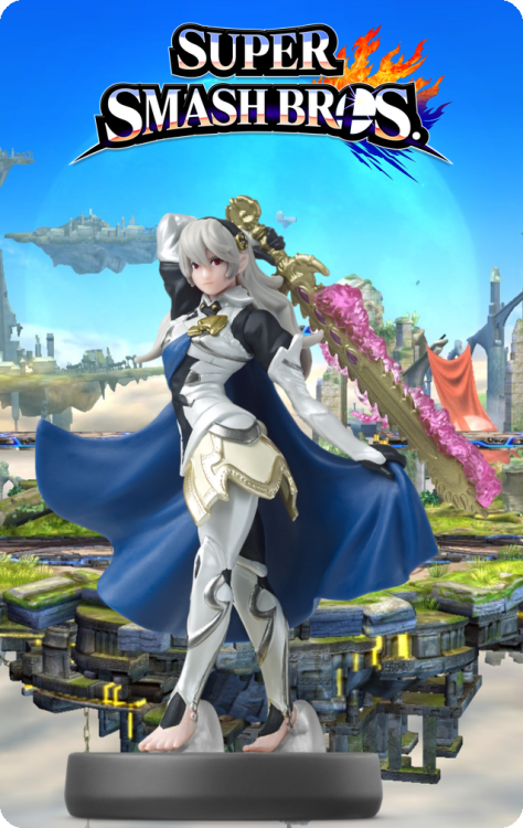 60 - Super Smash Bros - Corrin P2.png