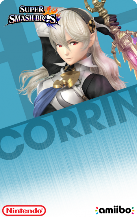 60 - Super Smash Bros - Corrin P2Back.png