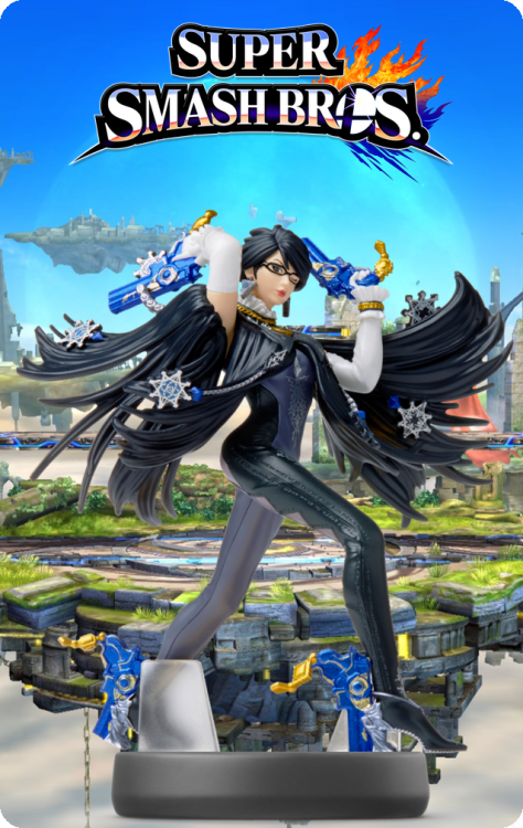 61 - Super Smash Bros - Bayonetta.png