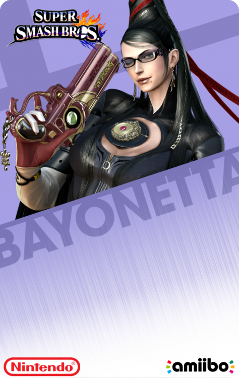 62 - Super Smash Bros - Bayonetta P2Back.png