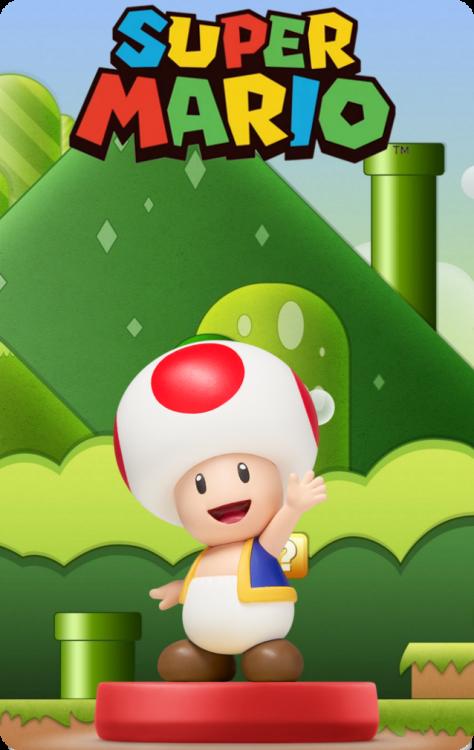 03 - Super Mario - Toad.png