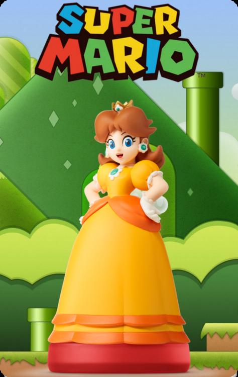 11 - Super Mario - Daisy.png