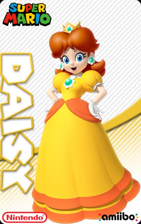 11 - Super Mario - DaisyBack.png
