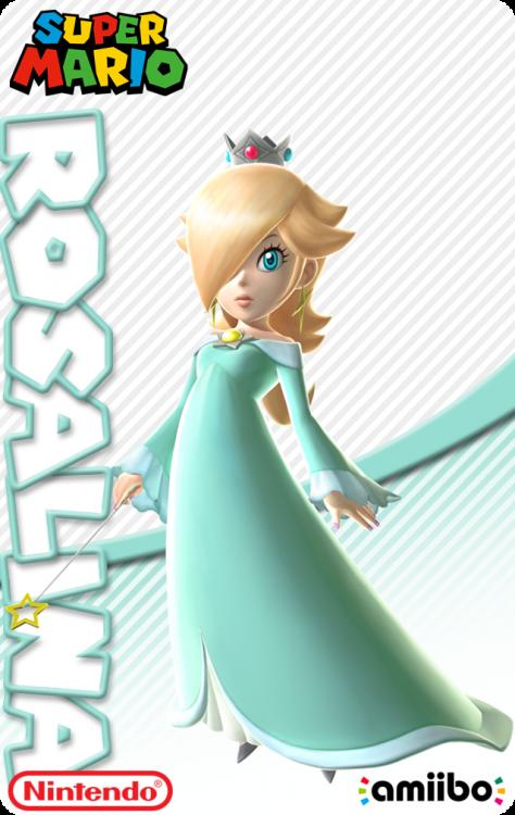 12 - Super Mario - RosalinaBack.png