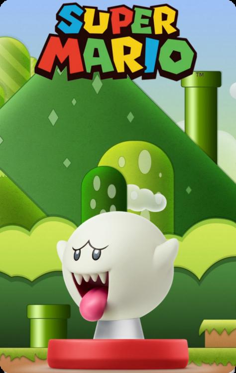 13 - Super Mario - Boo.png