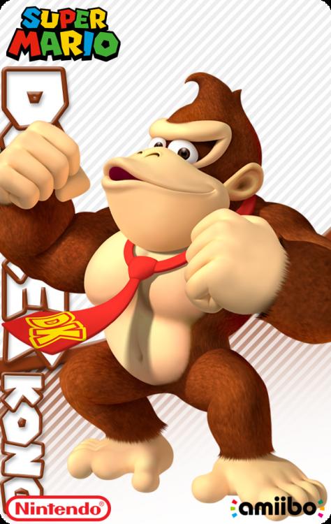 14 - Super Mario - Donkey KongBack.png