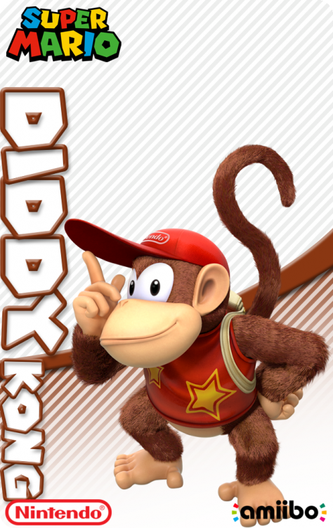 15 - Super Mario - Diddy KongBack.png