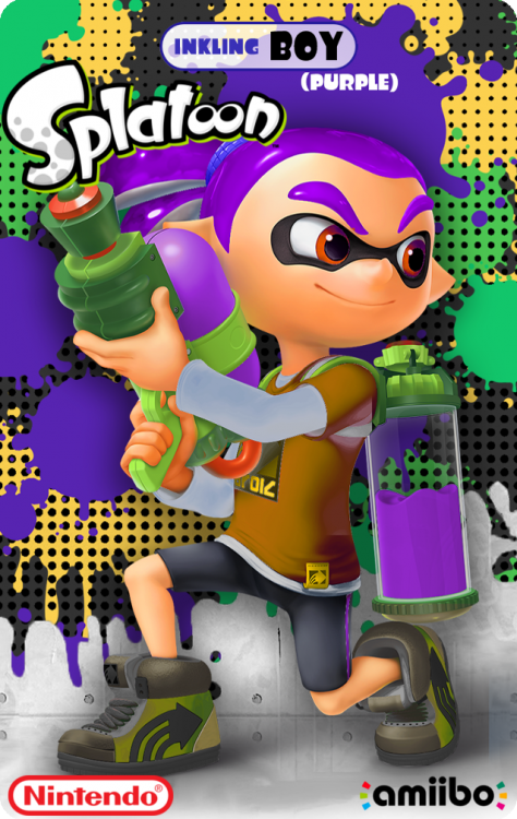 Splatoon - Inkling Boy (Purple)Back.png