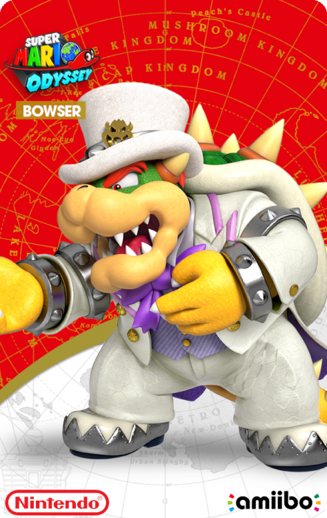 Super Mario Odyssey - Bowser WeddingBack.png