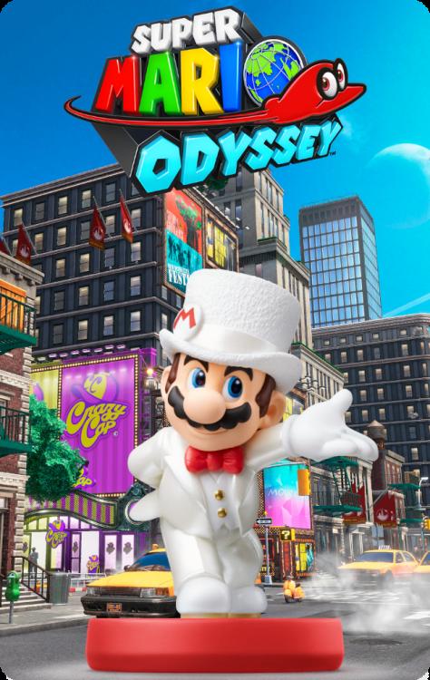 Super Mario Odyssey - Mario Wedding.png